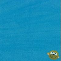 Effen Fleece Turquoise
