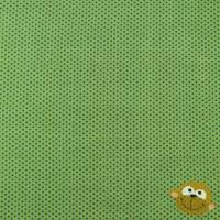 Petroleumblauwe Mini Stippen 2mm Groen Tricot
