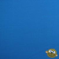 Effen Tricot Kobaltblauw