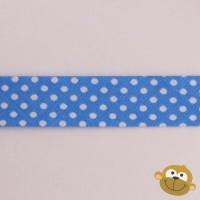 Biaislint Blauw Stipjes 20mm