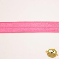 Biaislint Elastisch Roos 15 mm