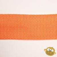 Tassenband Oranje 38 mm