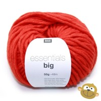 Breiwol Rico Essentials Big 50g Pumpkin