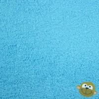 Badstof Turquoise