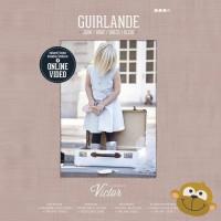 Guirlande Jurk Kids Patroon LMV