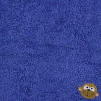 Badstof Kobaltblauw