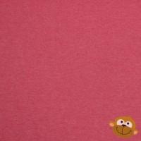 Boordstof Pink Melange