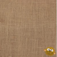 Jute Natural In Brown