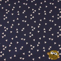 Triangles In Navy  Katoen