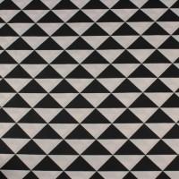 Triangles  In Black & White Katoen