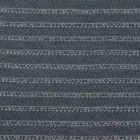 Stripes  Jacquard In Grey Jacquard