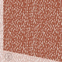 Monsoon In Rust Brown Tricot