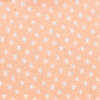 Eva's Stars In Coral Pink Spons