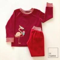 Pyjama RED (152 - 170)