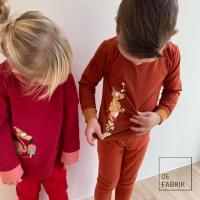 Pyjama RUST (152 - 170)