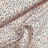 Confetti In Soft Rose Tricot