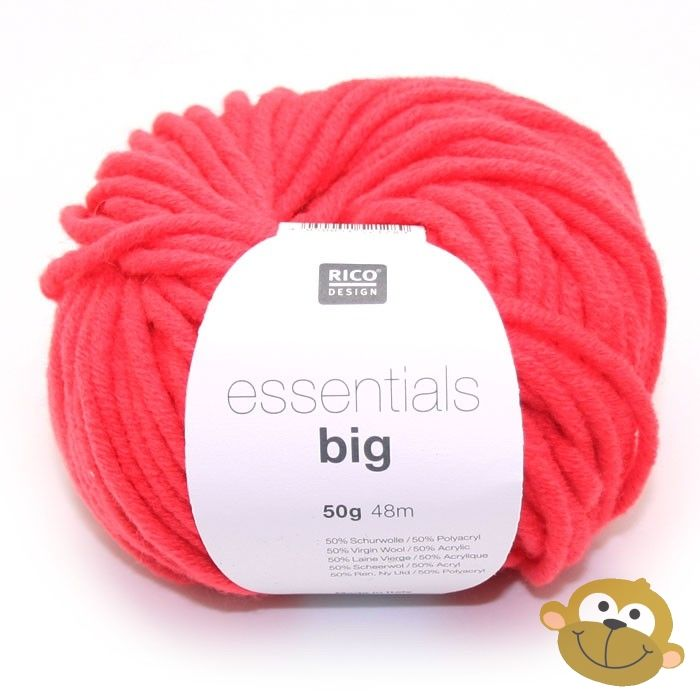 Breiwol Rico Essentials Big 50g Melon