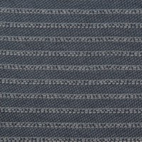 Stripes  Jacquard In Grey Jacquard