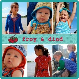 Froy & Dind Zomer Collectie